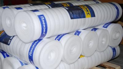 Крупнейшее производство теплозвукоизоляционных материалов перенесли в Подмосковье