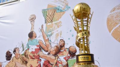 Кубок Давида Берлина в этом году пройдет в Люберцах