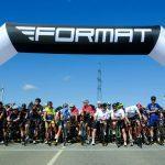 Легендарный велозаезд GRAN FONDO стартовал в Подмосковье