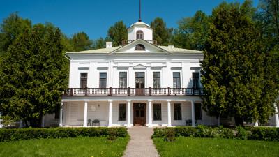 Лето и Лермонтов: подкаст «Путь-дорога» расскажет об усадьбе Середниково
