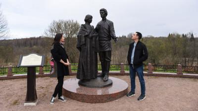 Любовь и вдохновение Блока: «Путь-дорога» расскажет об усадьбах Шахматово и Тараканово