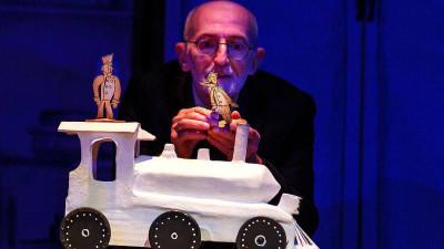 Международный фестиваль откроется в Московском областном государственном театре кукол 12 мая