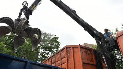 Новые компании добавили в официальный реестр возчиков Подмосковья строительных отходов