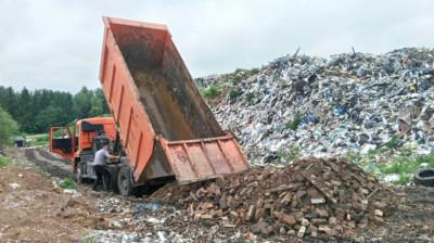 Объем захоронения мусора в Московской области может сократиться в два раза к 2022 году