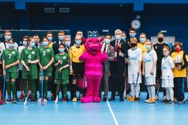 Олег Матыцин отметил готовность Казани к Всемирным зимним играм Специальной Олимпиады 2022 года