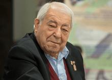 Олег Матыцин выразил соболезнования в связи с кончиной выдающегося тренера Дмитрия Миндиашвили
