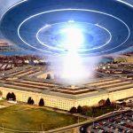 Пентагон скрывал, что американские военные видели НЛО