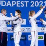 Подмосковные спортсмены завоевали две золотые и бронзовую медаль на чемпионате Европы по прыжкам в воду