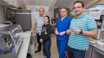 Подмосковные ученые исследовали новые методы лечения сердечно-сосудистых заболеваний