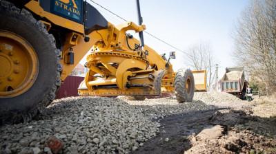 Порядка 35 дорог отремонтируют в городском округе Солнечногорск