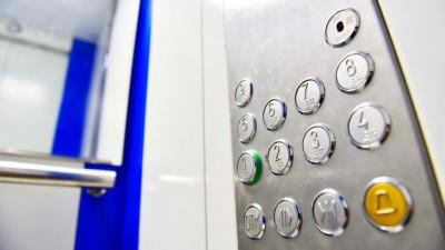 Порядка 360 лифтов заменят в подмосковных домах в 2021 году