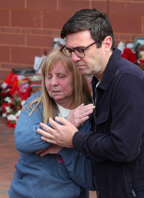 последние обвиняемые в трагедии хиллсборо освобождены от ответственности