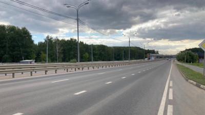Лихачевское шоссе