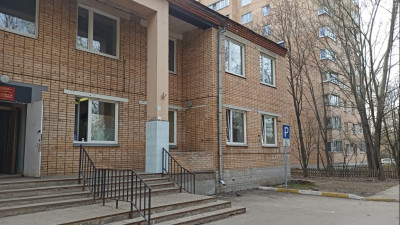 Реконструкция Удельнинской поликлиники продолжается в Раменском округе