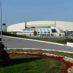 Роман Терюшков поздравил коллектив конькобежного центра «Коломна» с 15-летием