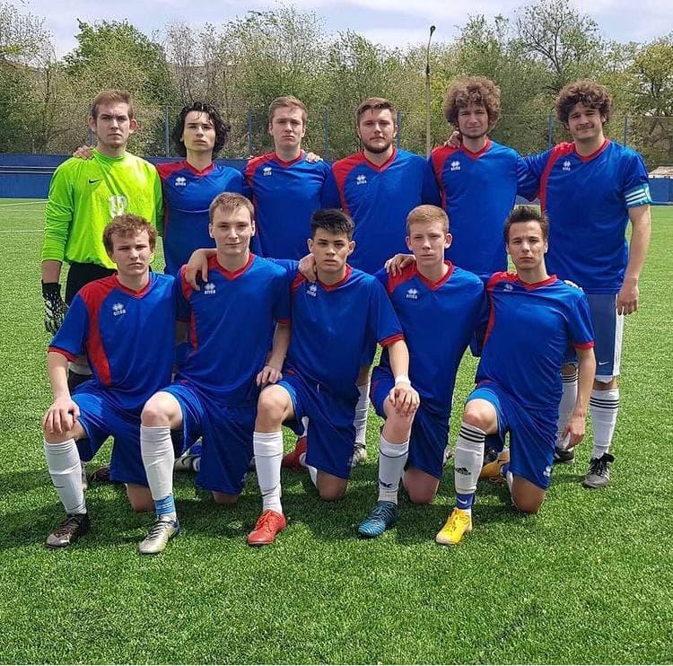 Сборная Московской области по футболу стала лучшей на первенстве России по спорту глухих