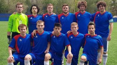 Сборная Подмосковья по футболу стала лучшей на первенстве России по спорту глухих