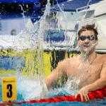Сборная России победила в общекомандном зачёте Чемпионата Европы по водным видам спорта