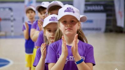 Спортивные мероприятия ко Дню защиты детей пройдут в Подмосковье
