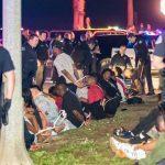США: в Калифорнии гуляют, в Нью-Джерси убивают