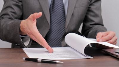 Сведения компании «Энергозащитные системы» внесут в реестр недобросовестных поставщиков