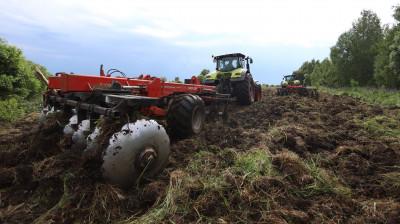 Свыше 1 тыс. га земли планируют ввести в сельхозоборот в Раменском округе в 2021 году