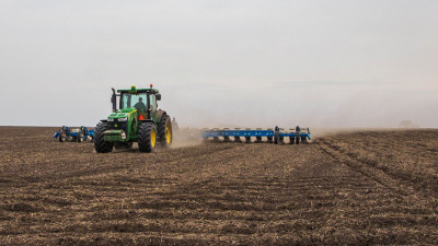 Свыше 3 тыс. гектаров земли засеют зерновыми культурами в Волоколамске