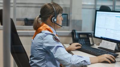 Свыше 50 млн вызовов приняла служба системы-112 Подмосковья