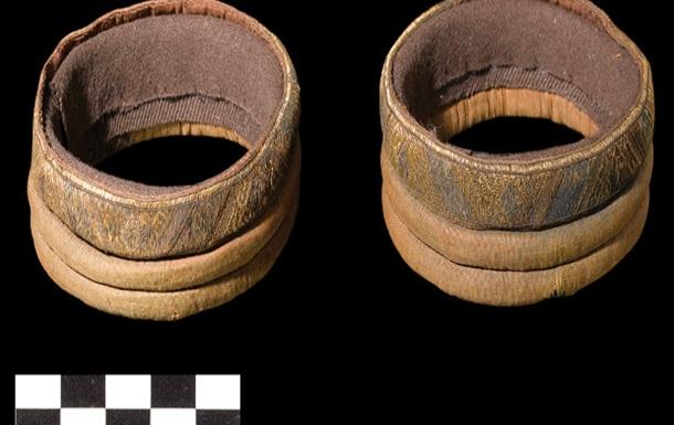 В Дании найдены останки викингов