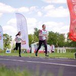 В Дзержинском состоялся летний фестиваль ГТО