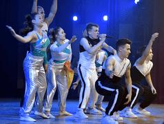 В Казани стартовал XXIV Всероссийский фестиваль вузов физической культуры