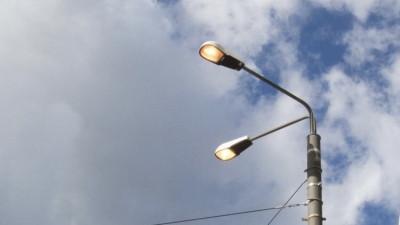 В Московской области продолжается голосование за выбор мест, где установят новое освещение