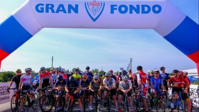 Второй старт серии велозаездов Gran Fondo сезона 2021 пройдет в Волоколамске 6 июня
