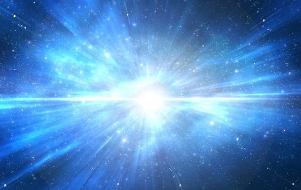 Выяснено, что произошло в первую микросекунду Большого взрыва