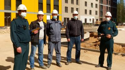 Жилой дом почти на 900 квартир построят в городском округе Красногорск в августе