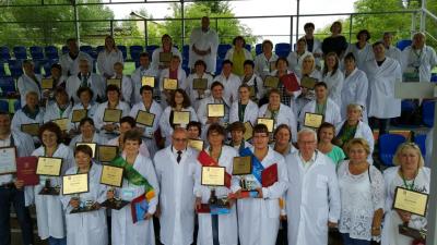 Животноводы Подмосковья поборются за звание лучшего в профессии на Всероссийском конкурсе