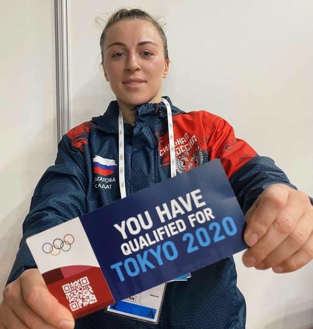 4 подмосковных боксёра представят Россию на Олимпиаде в Токио