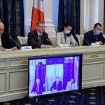 Азат Кадыров обсудил подготовку к Первенству мира по хоккею среди молодёжных команд с региональными оргкомитетами