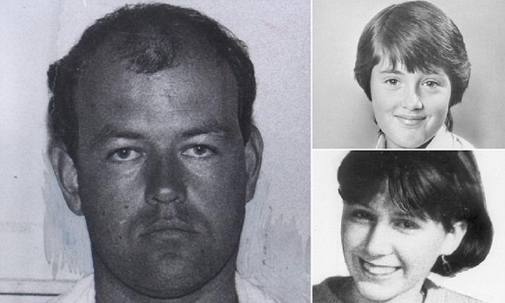 британец убивший двух девочек может выйти на свободу