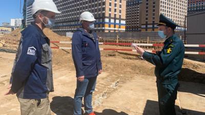 Детский сад на 350 мест построят в Люберцах в 2023 году