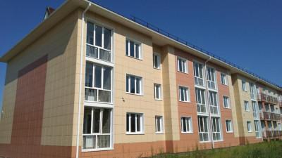 Еще 4 объекта строительства получили акты о соответствии требованиям в Подмосковье