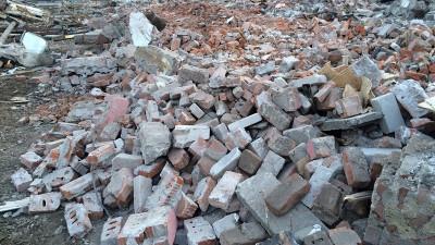 Еще 9 лицензированных возчиков строительных отходов Подмосковья включили в реестр