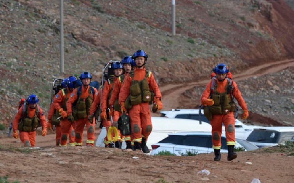 китай за погибших марафонцев наказали 27 чиновников