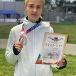 Легкоатлеты из Подмосковья стали лучшими на чемпионате и первенстве ЦФО в Брянске