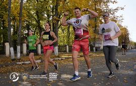 Национальное беговое движение проводит клубные чемпионаты для любителей