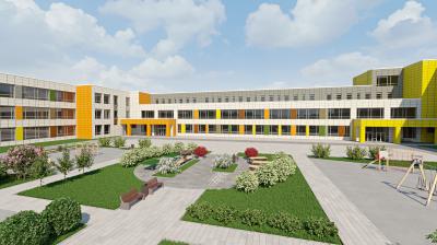 Новую школу построят в микрорайоне Ольгино Балашихи