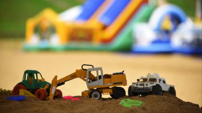 Новый детский сад построят в микрорайоне Дубки городского округа Ступино в 2023 году