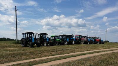 Около 40 % господдержки выплатили подмосковным сельхозпроизводителям с начала года