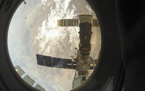 Орбиту МКС подняли перед прилетом новых кораблей
