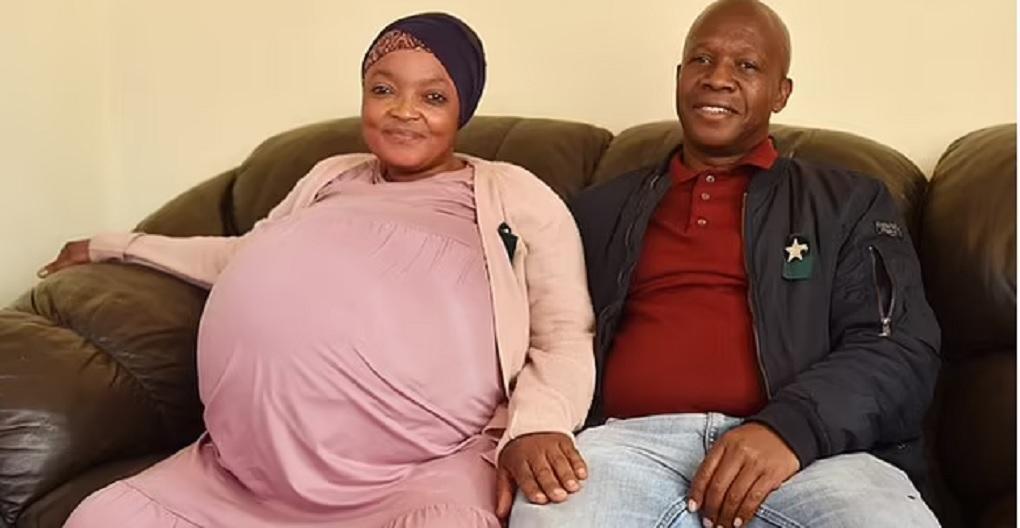 отец разыскивает 10 новорожденных близнецов